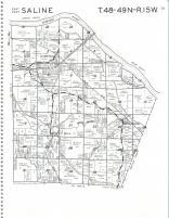 Map Image 007, Cooper County 1978
